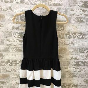 Bar III (M) poly/nylon Work Dress with Stretch